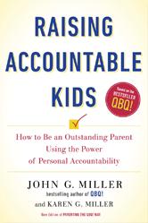 QBQ Book